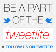 Be a Part of the Tweetlife