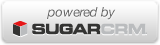 Powered By SugarCRM