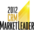 Leader  Midmarket Suite CRM category from CRM Magazine