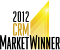 Winner  Open-Source CRM category from CRM Magazine