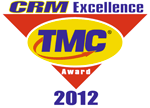 2012 CRM Excellence Award