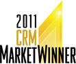 Winner  Open Source CRM category from CRM Magazine