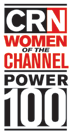 Women of the Channel Power 100 Award
