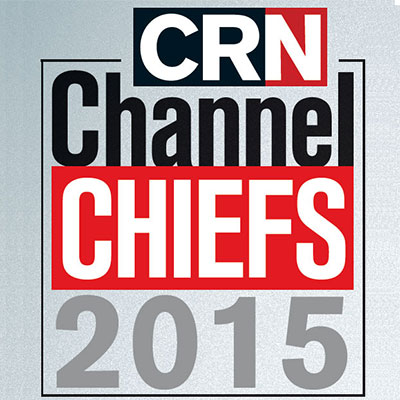 SugarCRM's Clint Oram – CRN 2015 Channel Chief