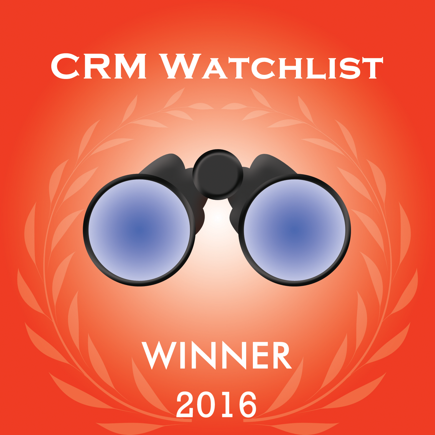 Winner – 2016 CRM Watchlist
