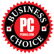 Winner – PCMag Business Choice Awards 2015: CRM