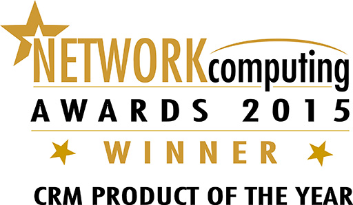 Sugar named CRM Product of the Year at 2015 Network Computing Awards