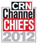 2012 CRN Channel Chiefs