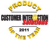 2011 CIS Product of the year award