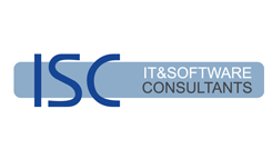 ISC it & software consultants GmbH